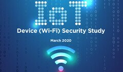 HKCERT Releases New Study to Raise Security Awareness of Wi-Fi Devices